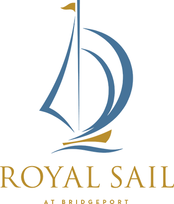 Royal Sail Logo