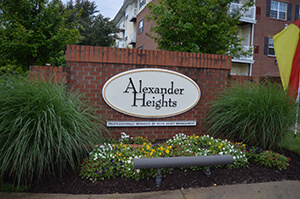 Alexander Heights Senior Apartments